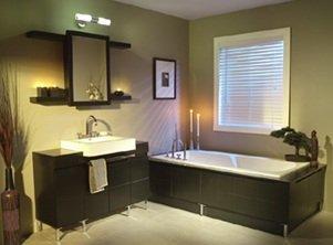 Batrhroom Remodelling in Edmonton