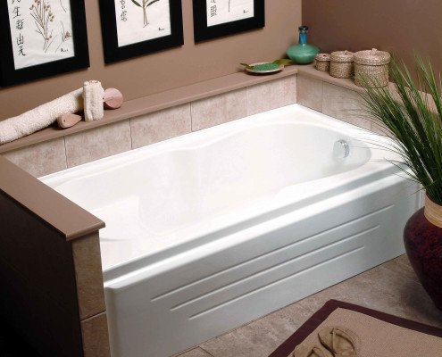 Bathtub Renovation
