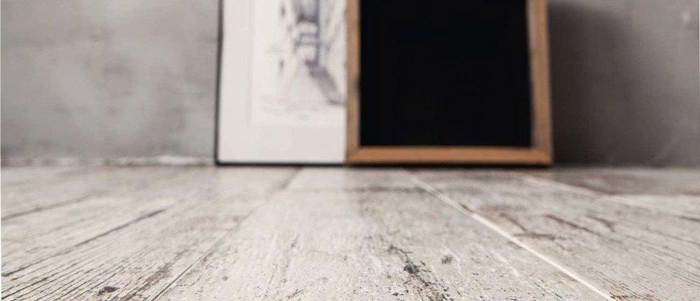 A Bathroom Flooring