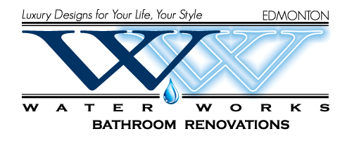 Edmonton Water Works Bathroom Renovations