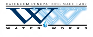 Edmonton Water Works Bathroom Renovations